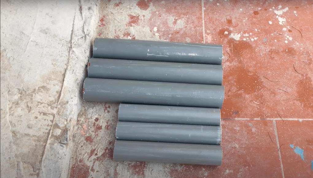 Отличное использование ненужных покрышек на дачном участке