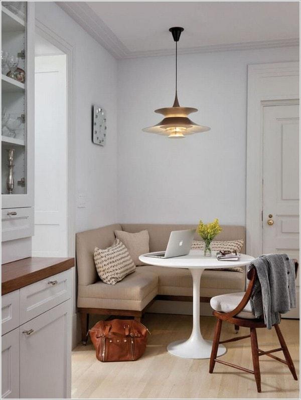 18 способов оптимизации углов. Вдохновляющие идеи для вашего дома.