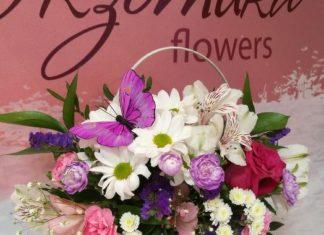 Какие цветы дарить учителю