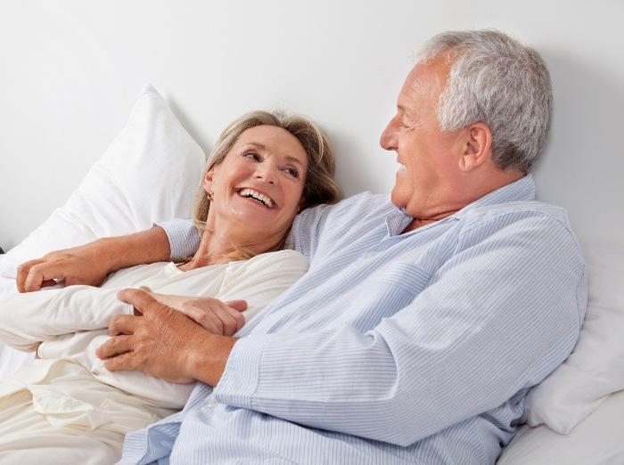 Как выбрать матрас для пожилых людей - преимущества и советы